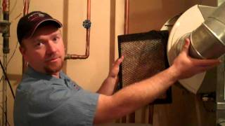 ServiceOne - General Maintence of Your Humidifier