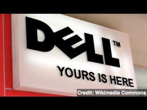 Dell Going Private in $24M Buyout