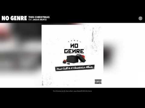 No Genre - This Christmas (feat. Jaque Beatz) (Audio)
