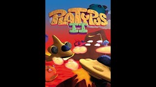 Platypus 2 my favorite game