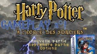 Gameplay n°1 - L