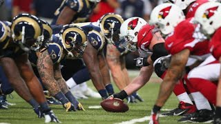 LET ME HOLLA AT YOU CATTLEDOG! RAMS CARDINALS HATE WEEK PART II
