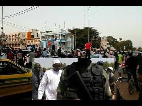 Gambia Forumo Latest News 10/7/2017