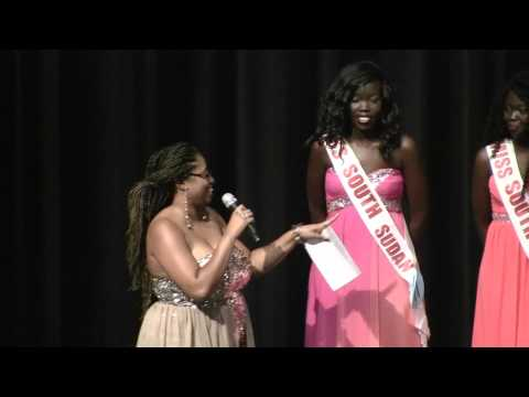 Eunice Malath Show; Season 1, Eps. 26 - Miss African Nebraska - Part 3