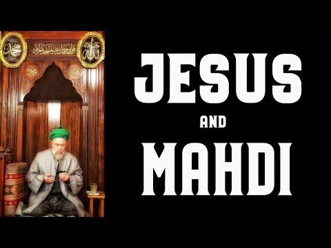 Jesus and Mahdi [ENGLISH VERSION]