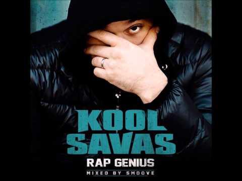 Kool Savas feat CR7Z   Wand RMX Rap Genius Tape 2015