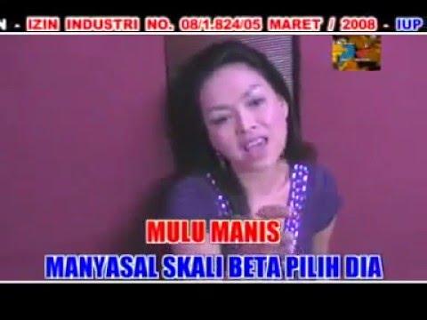 ♥ Maluku ♥ Elke Ngantung ♥ Bukang Bantal Polo