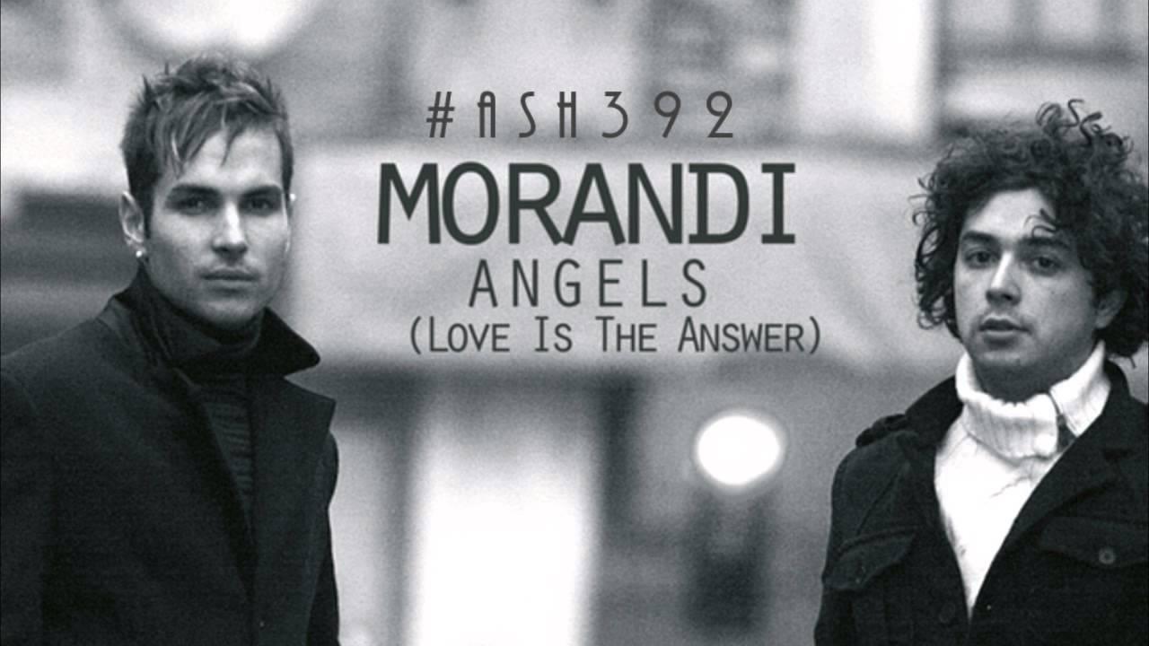Morandi angels mp3 скачать