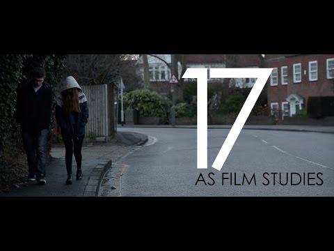 17 (AS Film Studies Short Film)