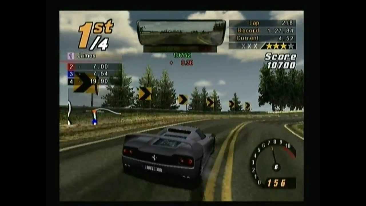hot pursuit 2012 gameplay venice - photo#44