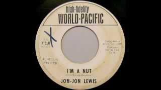 Jon Jon Lewis - I