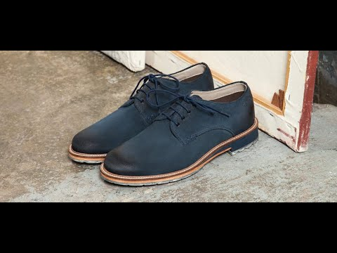 The Best Derby Shoes Guide You'll Ever Read