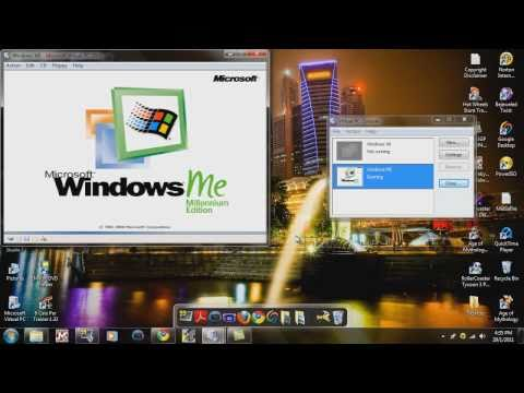 windows millennium edition download iso