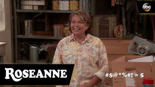 Roseanne - Blooper Reel