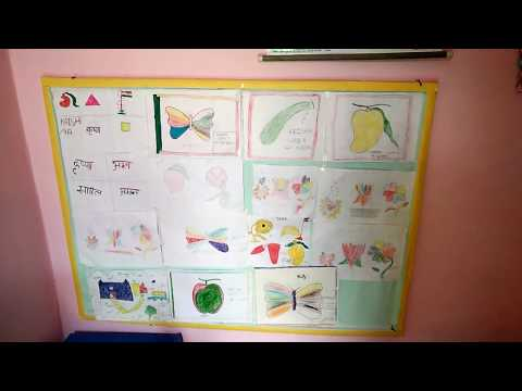 GPS BUDERA school innovation for making class room as a student's learning laboratory