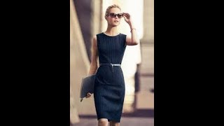 Classic, chic and elegant style for women