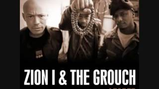 Zion I The Grouch - One (Step Up 3)