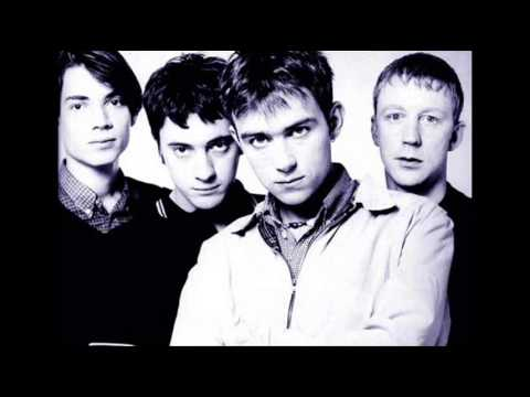 Blur - Coping