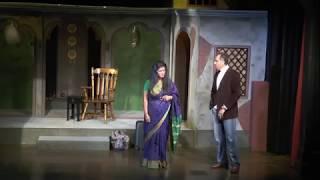 Spotlight Presents Baashbhumi (বাসভূমি) - SATF 2018 directed by Meghnad  Bhattacharya