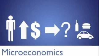 Micro Vs. Macro Economics