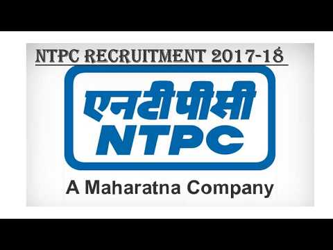 NTPC recruitment 2018: Apply for 69 posts at ntpccareers.net