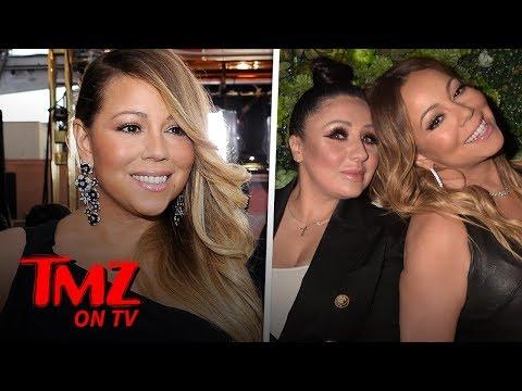 Mikey V - Don't Mess W/ Mariah Carey!