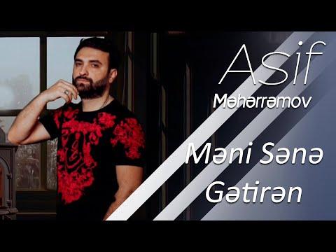 Asif Məhərrəmov - Darıxmışam