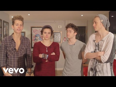 The Vamps - ASK:REPLY