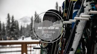 Travel Oregon: Anthony Lakes and Baker City in 360