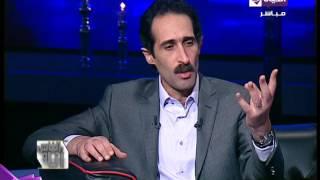 فيديو.. مجدي الجلاد: مصر والسعودية مستهدفين بمؤامرة واحدة