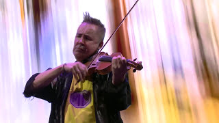 "Nigel Kennedy ""My World"""