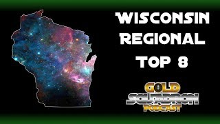 Dion Morales and Andrew Goldbach Wisconsin Regional Top 8 3/4/18