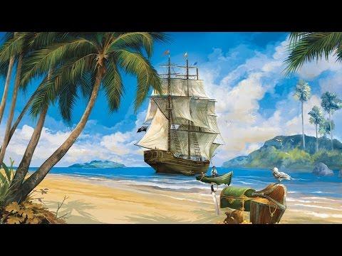 Pirate Music - Land Ahoy