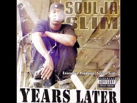 Soulja Slim - To Damn Cut Throat - (Featuring Tre-Nitty) - Years Later
