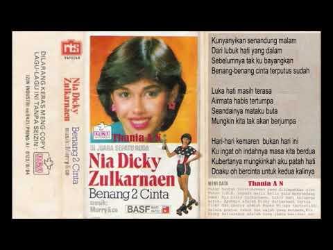 nia-zulkarnain-benang-benang-cinta-murry-1985