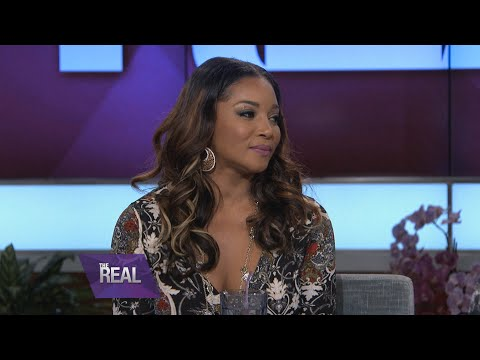 Tamala Jones Opens Up About Her Brain Aneurysm