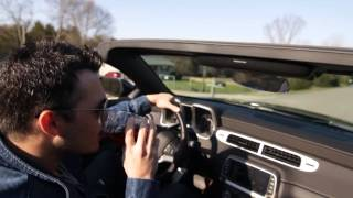 Cole Taylor - Drop Top (Lyric Video)