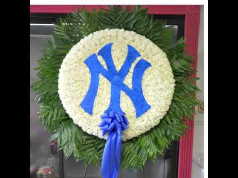 Funeral Flowers Long Island