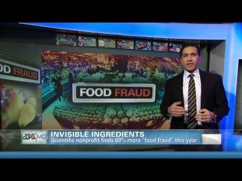 CNN's Dr. Sanjay Gupta reports on increased