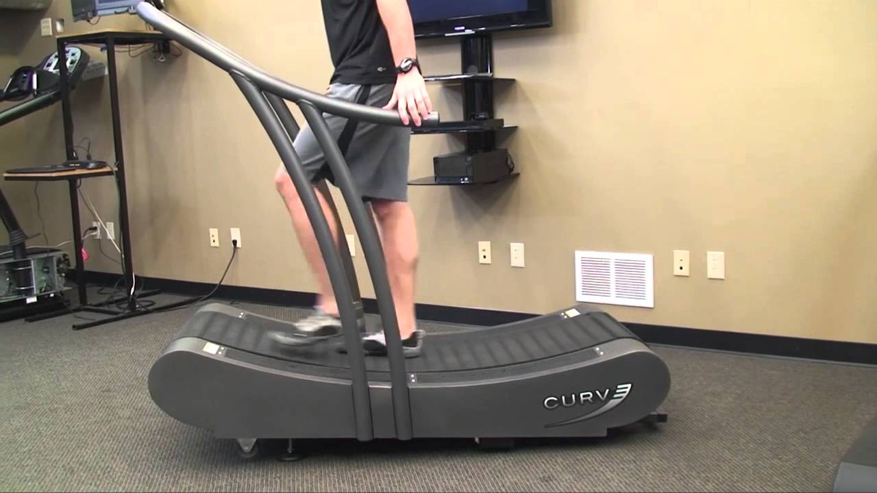 how to use the curve treadmill youtube rh youtube com manual treadmill running machine manual treadmill runners world