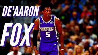 De'Aaron Fox Mix