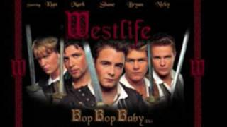 Westlife - You Don't Know (B-side)