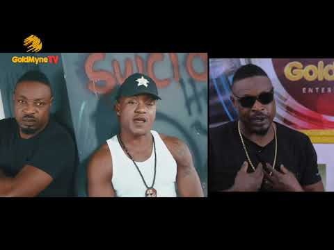 THE HUSTLE EEDRIS (Nigerian Music & Entertainment)