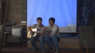 Anh nhớ em nhiều - Trần Quốc Anh (Guitar Accoustic Version)
