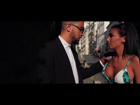 Dj Hitman feat. Soso Brown & Hamidu - AH OMRI (Clip Officiel)