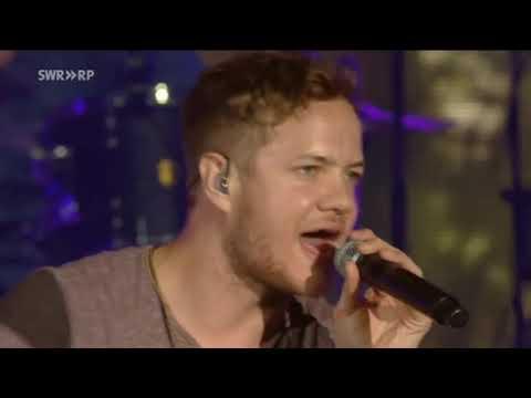 Imagine Dragons Live 2013 Full Concert - Germany