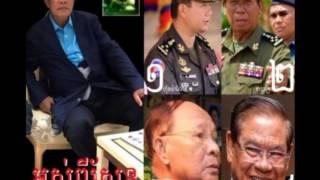 CMN Cambodia Hot News Today , Khmer News Today ,Evening 28 07 2017 , Neary Khmer