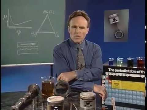 Все о моторном масле - обучающий фильм от Ravenol