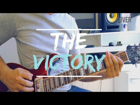 The Victory chords by Planetshakers - Worship Chords