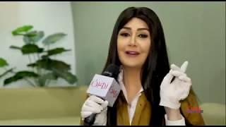 غادة عبدالرازق تكشف عن عدد زيجاتها الحقيقي